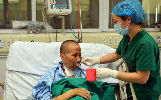 Những nguy cơ có thể gặp ở bệnh nhân COVID-19 giai đoạn phục hồi