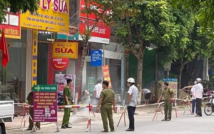 Khởi tố 3 vụ án lây lan dịch bệnh ở Bắc Ninh