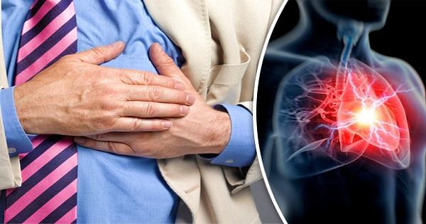 Mắc bệnh tim có nên tiêm vaccine COVID-19? - Ảnh 3.