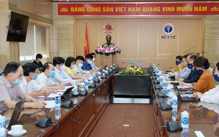 Trưởng Đại diện WHO: Việt Nam đi đúng hướng trong ứng phó với COVID-19