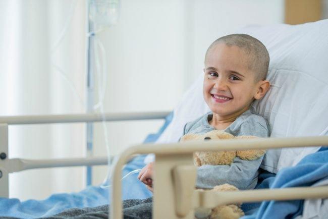 Thuốc hiện có mở ra hy vọng trong điều trị bệnh bạch cầu ở trẻ em - Ảnh 4.