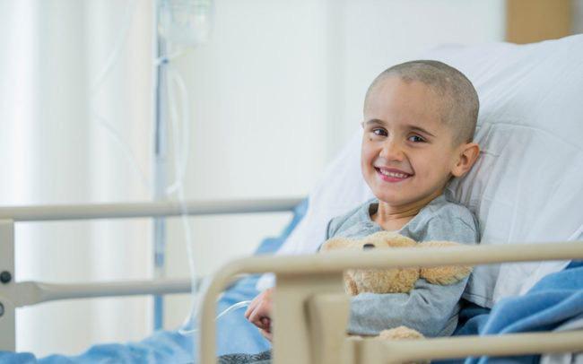 Phát hiện 1 loại enzyme trong thuốc hiện có mở ra hy vọng  điều trị bệnh bạch cầu ở trẻ em