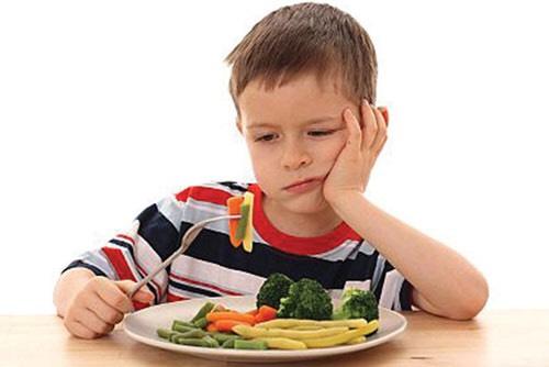 Dinh dưỡng phòng rối loạn tiêu hóa cho trẻ - Ảnh 2.