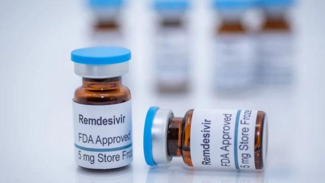 Hội đồng chuyên môn xem xét đưa thêm các loại thuốc vào điều trị COVID-19, trong đó có Remdesivir - Ảnh 5.