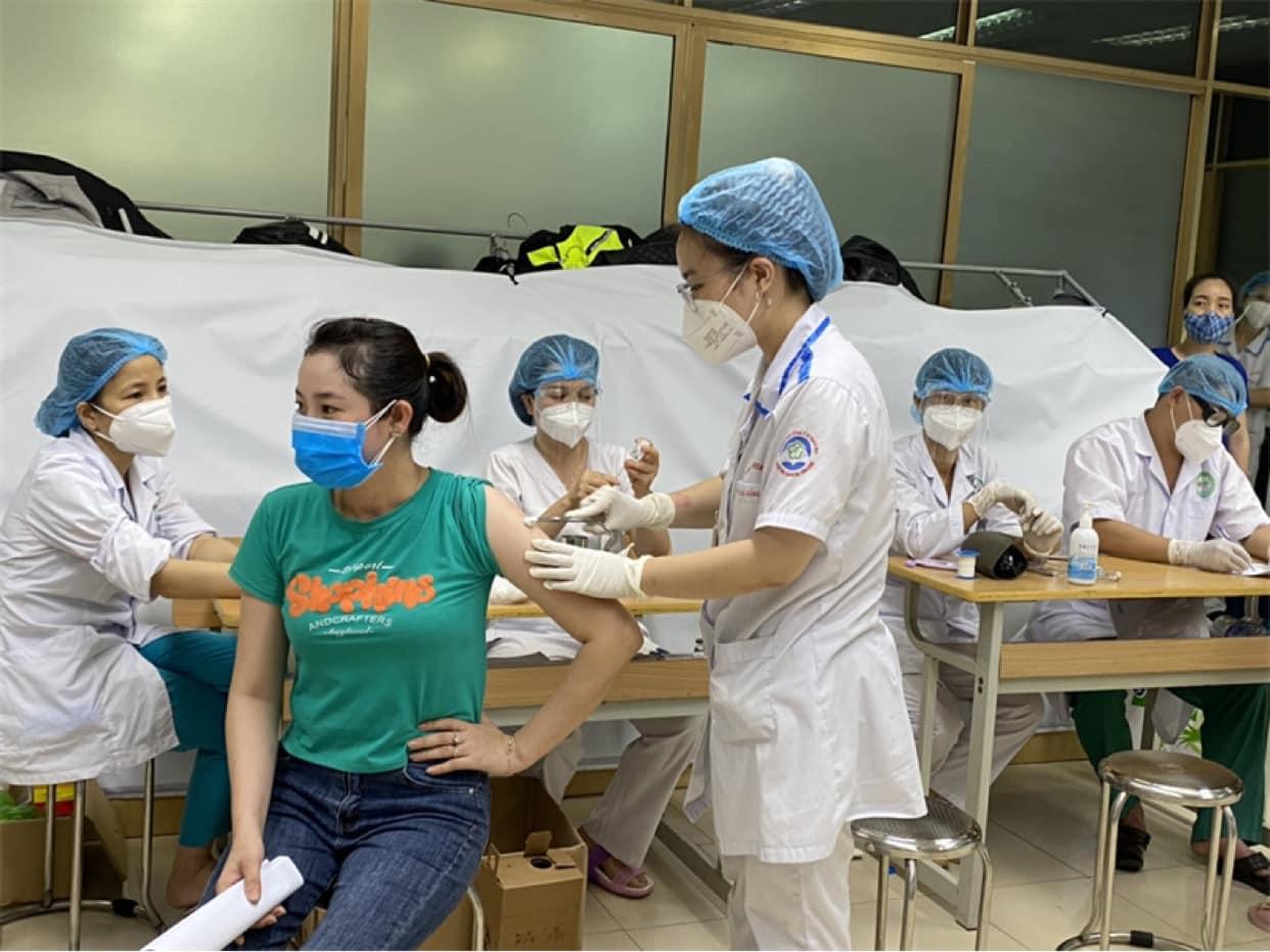 Trưởng đại diện WHO tại Việt Nam: Vaccine COVID-19 Sinopharm tiêm cách nhau 21 ngày có hiệu quả 79% chống lại SARS-CoV-2  - Ảnh 5.