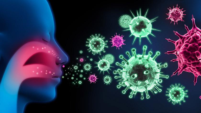 Có thể nhiễm đồng thời Cúm và COVID - 19, người dân cần lưu ý - Ảnh 3.