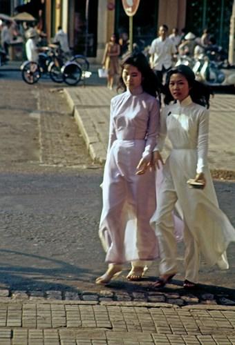 Thư Sài Gòn (số 11): Vẫn mãi là một Sài Gòn hoa lệ, hào hoa - Ảnh 5.