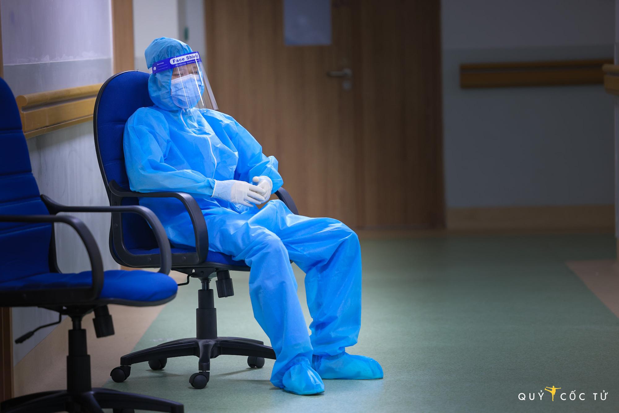 Bệnh viện Hồi sức COVID-19 4