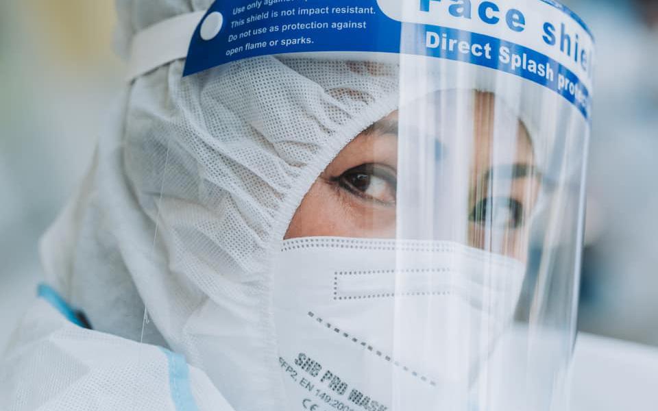 """""""5K + Vaccine"""" - Lá chắn an toàn giúp đẩy lùi dịch bệnh!"""