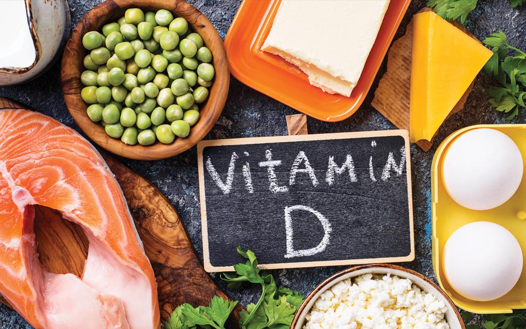 Bổ sung vitamin D trong mùa dịch nên hay không?