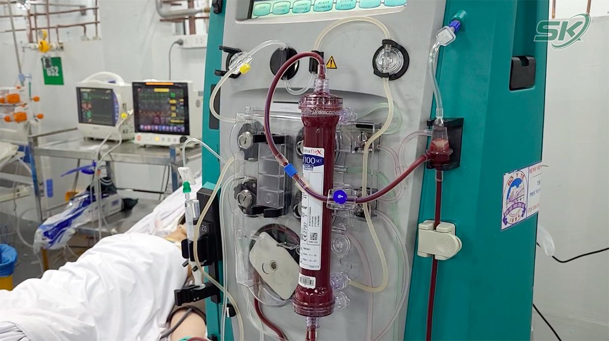 Bên trong khu điều trị hơn 300 bệnh nhân COVID-19 ở TP Hồ Chí Minh, người lo lắng tột cùng, người lại hạnh phúc đếm từng ngày khoảnh khắc được ra viện - Ảnh 9.