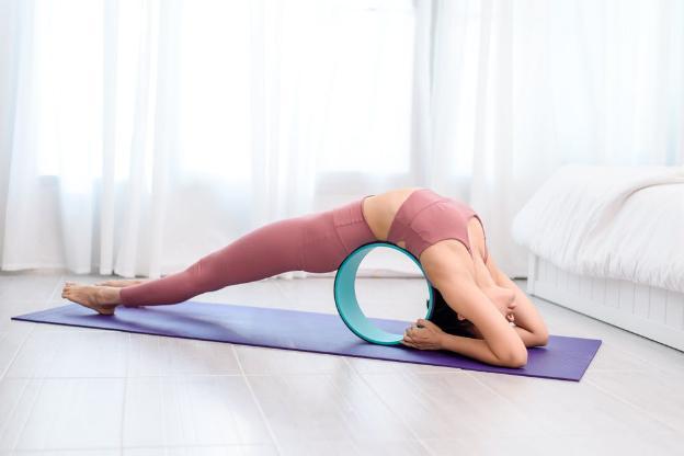 7 lợi ích sức khỏe thể chất và tinh thần của yoga  - ảnh 3