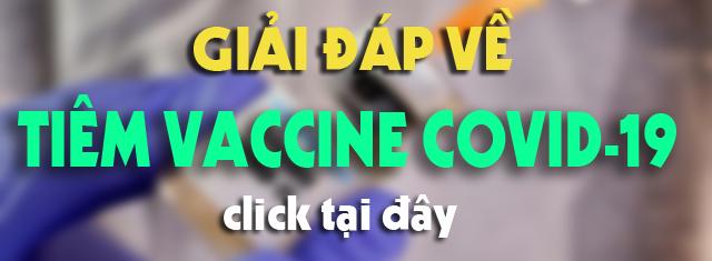 Sau tiêm vaccine COVID-19, dùng loại thuốc hạ sốt nào? - Ảnh 1.