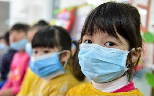 """Những tổn thương """"vô hình"""" của trẻ em trong đại dịch COVID-19"""