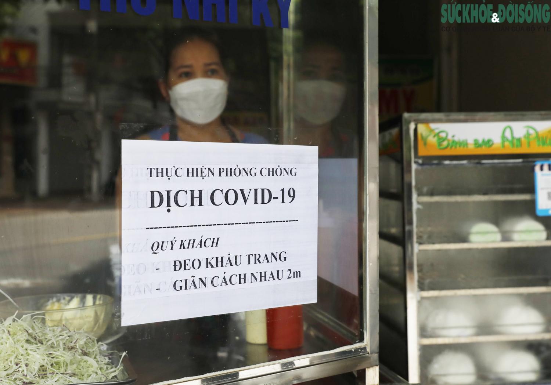 """Hà Nội: Phở bò, cơm rang, bún ốc... đắt hàng ở """"vùng xanh"""" Gia Lâm - Ảnh 11."""