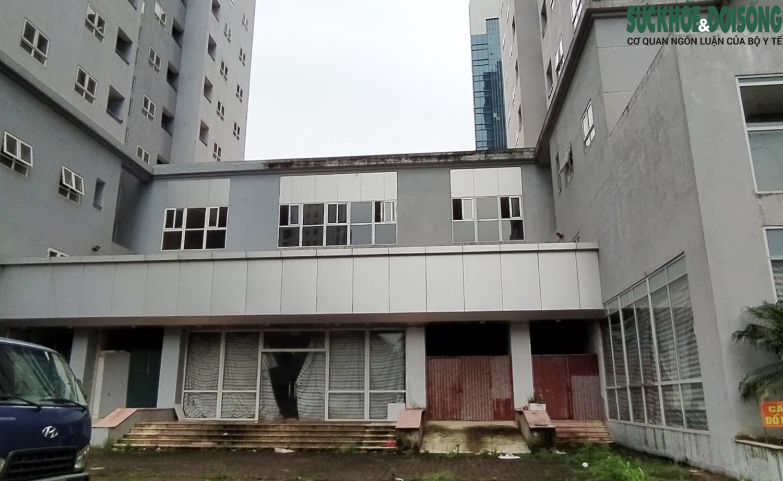 [Ảnh] 2 tòa chung cư cao 30 tầng vừa được Hà Nội quyết định thiết lập để điều trị người mắc COVID-19 - Ảnh 3.