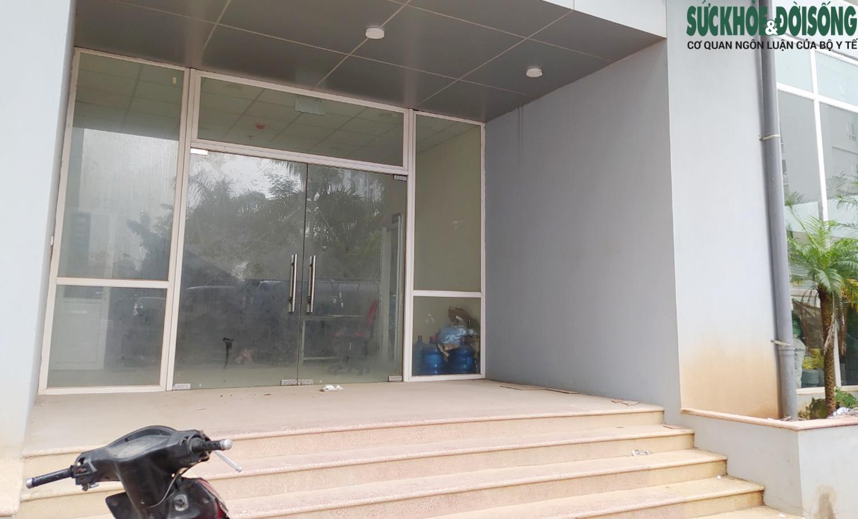 [Ảnh] 2 tòa chung cư cao 30 tầng vừa được Hà Nội quyết định thiết lập để điều trị người mắc COVID-19 - Ảnh 4.