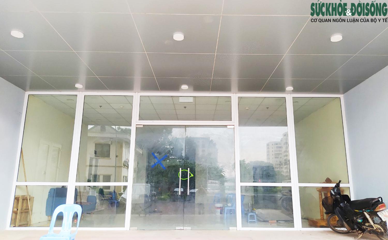[Ảnh] 2 tòa chung cư cao 30 tầng vừa được Hà Nội quyết định thiết lập để điều trị người mắc COVID-19 - Ảnh 9.
