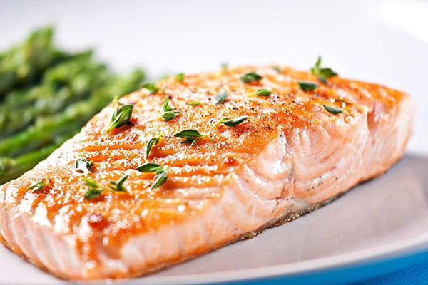 Thực phẩm giàu vitamin B12 cho người bệnh đái tháo đường - Ảnh 4.