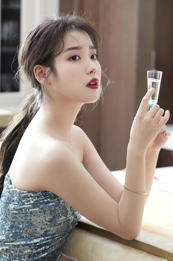 sao kpop IU 2