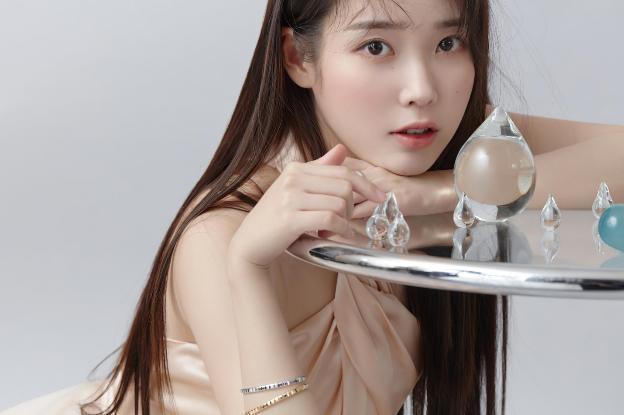 sao kpop IU 3