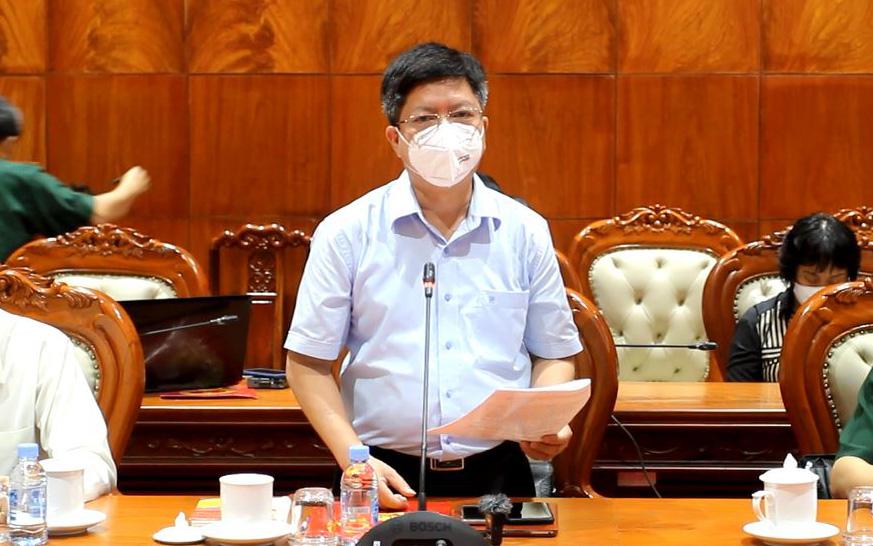 Giải pháp giảm tỉ lệ bệnh nhân chuyển nặng và tử vong do COVID-19 tại Tiền Giang
