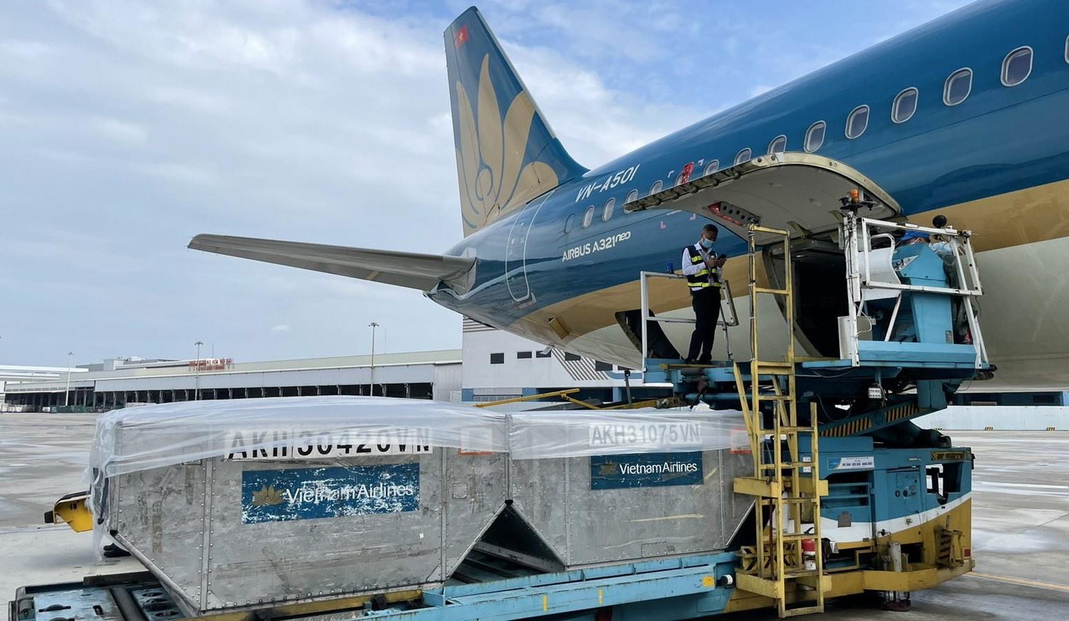 """Kinh doanh thiệt hại nặng, hàng không vẫn chung tay cùng ngành y tế vượt """"bão"""" COVID-19 - Ảnh 2."""