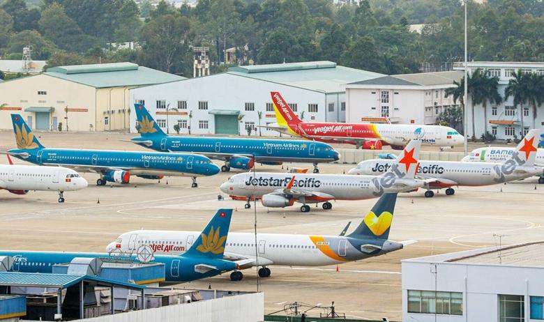 """Kinh doanh thiệt hại nặng, hàng không vẫn chung tay cùng ngành y tế vượt """"bão"""" COVID-19 - Ảnh 4."""