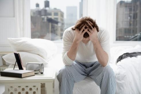 Rối loạn lo âu bệnh tật là tình trạng lo lắng quá mức rằng mình đang bị một bệnh gì đó rất trầm trọng.
