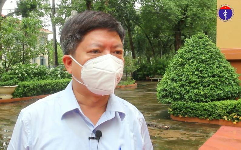 Giải pháp then chốt giúp Tiền Giang giảm tỉ lệ tử vong do COVID-19