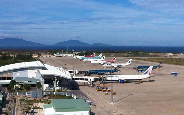 Chuyến bay quốc tế 2 chiều Incheon - Cam Ranh sẽ đến Khánh Hòa ngày 18/9 - Ảnh 1.