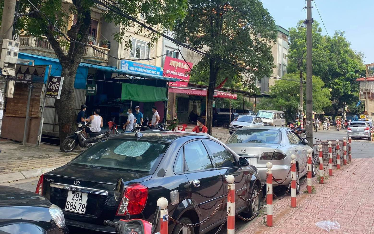 Bé gái 6 tuổi ở Hà Nội tử vong thương tâm, nghi bị bạo hành