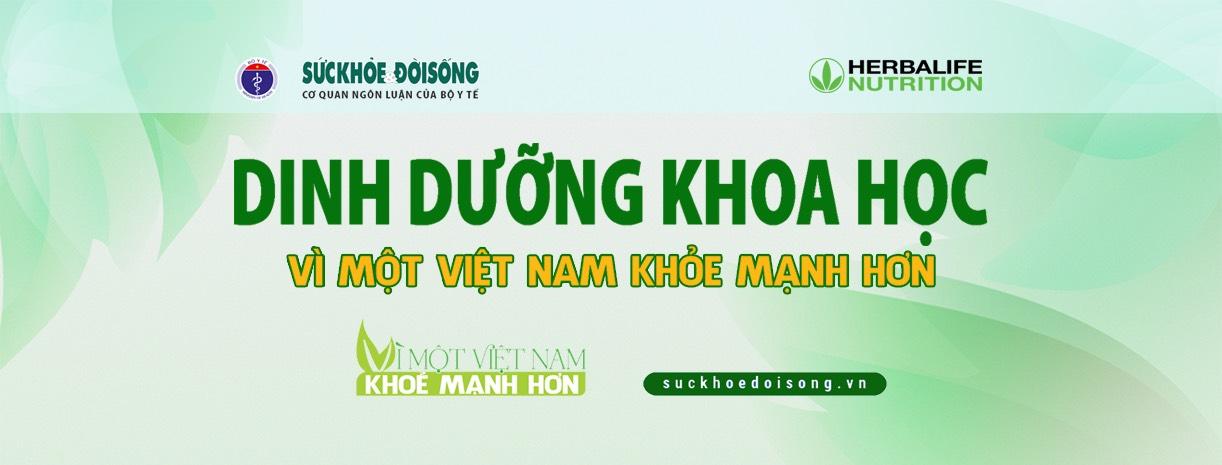 19h ngày 20/9, phát sóng số đầu tiên chương trình 'Dinh dưỡng khoa học - Vì một Việt Nam khỏe mạnh hơn' - Ảnh 2.