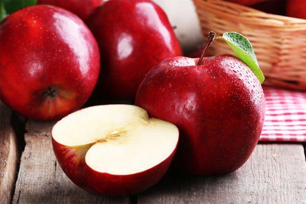 4 lý do để ăn táo thường xuyên - Ảnh 1.
