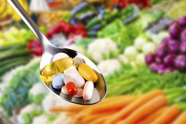 7 dấu hiệu cho thấy trẻ đang cần bổ sung vitamin và khoáng chất - Ảnh 4.