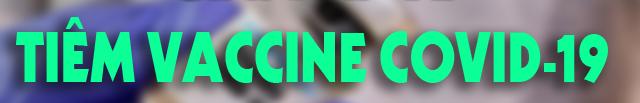 Hướng dẫn, giải đáp về tiêm vaccine COVID-19