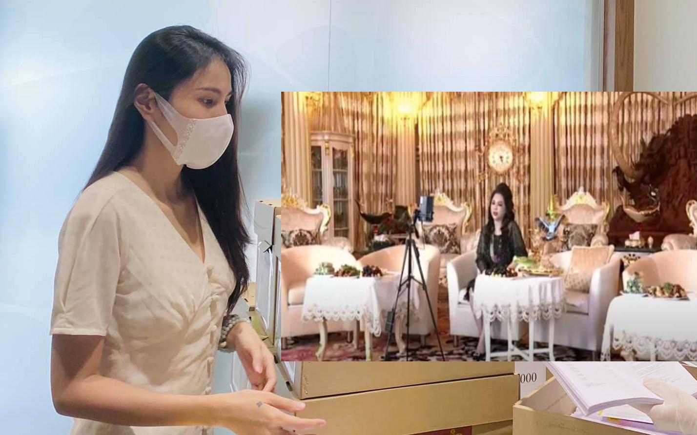 Drama từ thiện của Thủy Tiên vẫn chưa thể kết thúc?