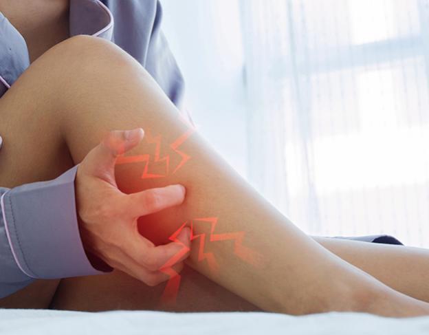 5 mẹo nhanh chóng loại bỏ cảm giác tê tay chân - ảnh 1