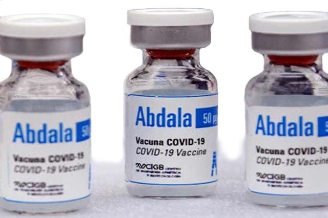 Bộ Y tế yêu cầu xây dựng hướng dẫn sử dụng vaccine COVID-19 Hayat-Vax và Abdala   - Ảnh 1.