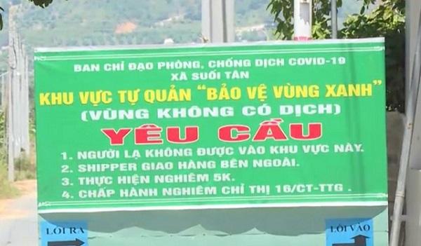 """Khánh Hòa thí điểm cấp """"thẻ xanh"""", """"thẻ vàng"""" bằng công nghệ số   - Ảnh 1."""