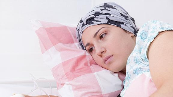 Đau đầu ở bệnh nhân ung thư và cách kiểm soát - Ảnh 2.