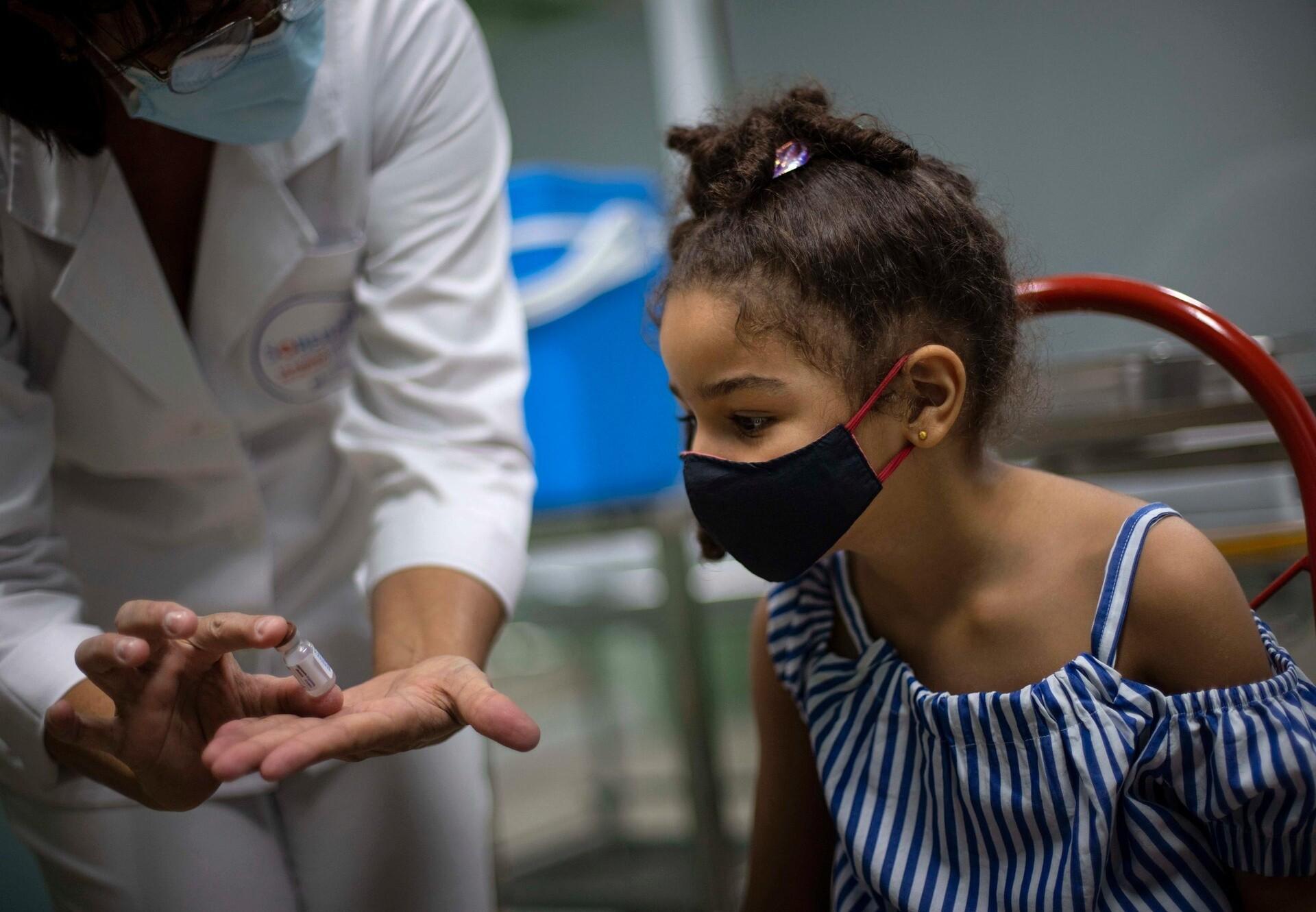 6 loại Vaccine COVID-19 được một số quốc gia phê duyệt tiêm cho trẻ em - Ảnh 6.