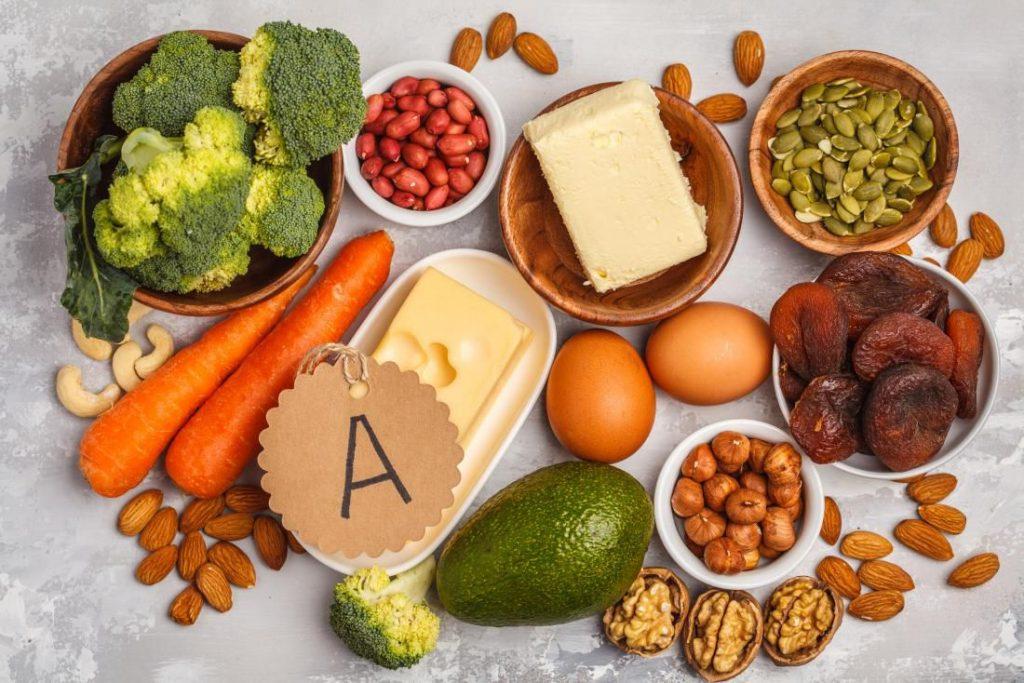 Điều trị các bệnh tiêu hóa từ cách vitamin A xâm nhập tế bào miễn dịch - Ảnh 2.