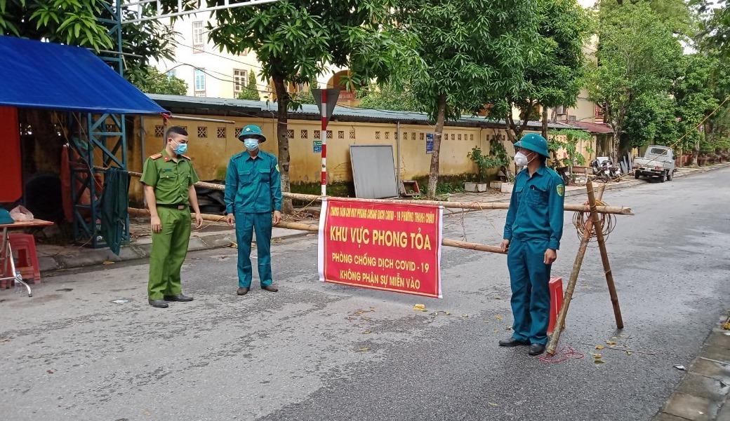 Khởi tố vụ án liên quan đến bệnh nhân mắc COVID-19 đi xe máy từ TP Hồ Chí Minh về Hà Nam - Ảnh 3.