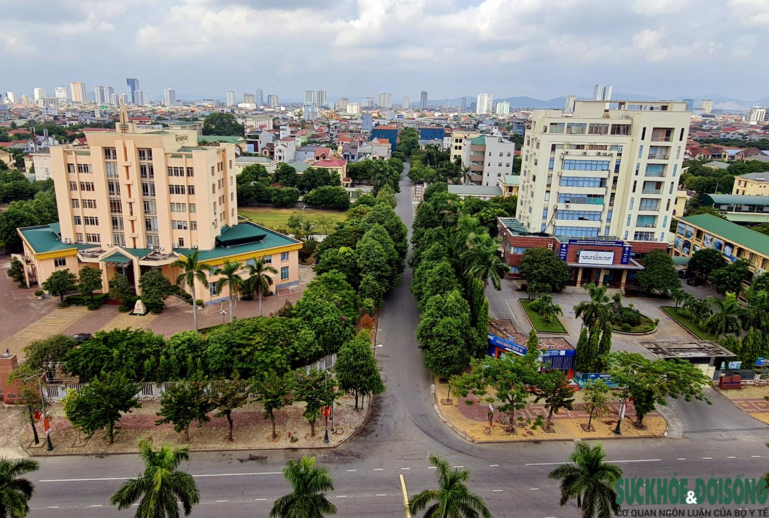 TP Vinh, Nghệ An chuyển sang thực hiện Chỉ thị 19 từ 0h ngày 24/9 - Ảnh 2.