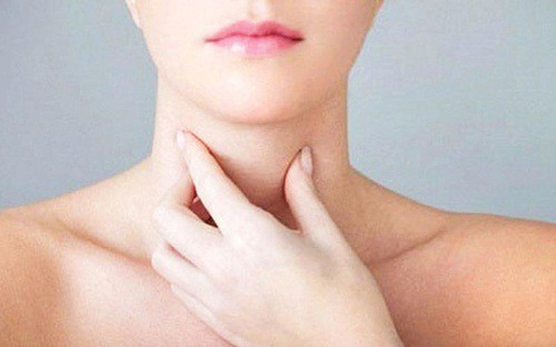 Rau cải có tốt cho người bệnh ung thư tuyến giáp?