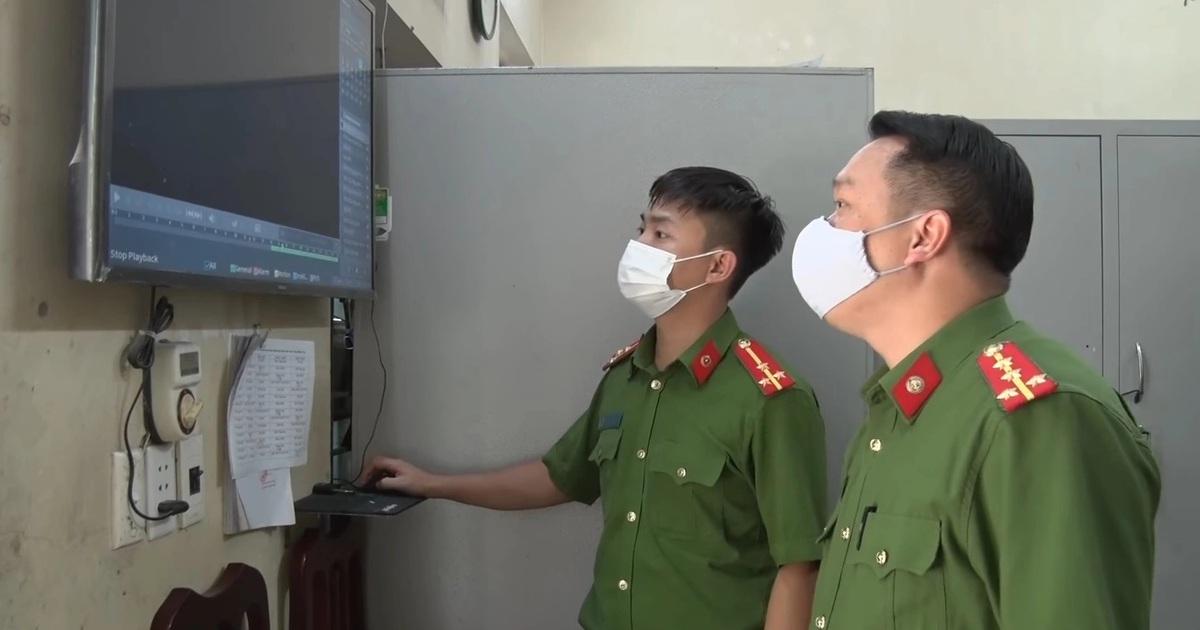 Khởi tố vụ án liên quan đến bệnh nhân mắc COVID-19 đi xe máy từ TP Hồ Chí Minh về Hà Nam - Ảnh 2.