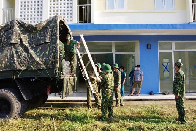 Khởi tố vụ án liên quan đến bệnh nhân mắc COVID-19 đi xe máy từ TP Hồ Chí Minh về Hà Nam - Ảnh 4.