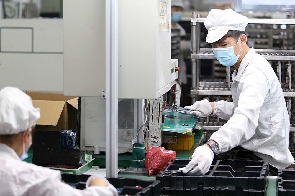 Chính phủ đồng hành cùng doanh nghiệp để phục hồi sản xuất kinh doanh trong trạng thái bình thường mới - Ảnh 2.