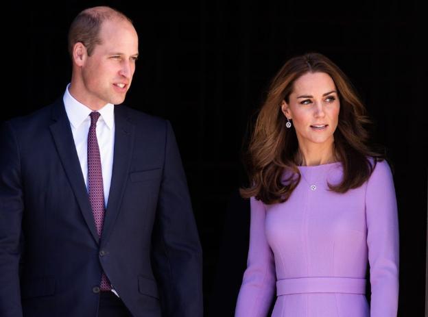 Hoàng tử William 1